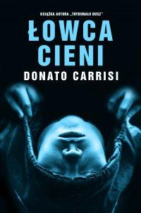 Łowca cieni - Donato Carrisi - ebook
