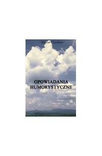 Opowiadania humorystyczne - Antoni Czechow - ebook