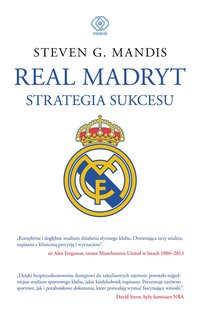 Real Madryt. Strategia sukcesu