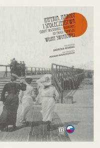 Imperia, narody i społeczeństwa Europy Wschodniej i Środkowej na progu pierwszej wojny światowej