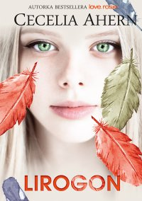 Lirogon - Cecelia Ahern - ebook