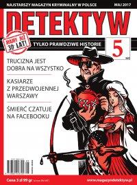 Detektyw 5/2017