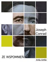 Ze wspomnień - Joseph Conrad - ebook
