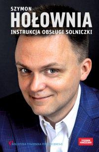 Instrukcja obsługi solniczki - Szymon Hołownia - ebook