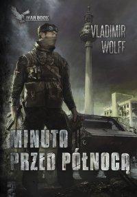 Minuta przed północą - Vladimir Wolff - ebook