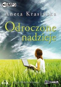 Odroczone nadzieje - Aneta Krasińska - audiobook