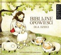 Biblijne opowieści - darmowy fragment