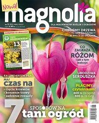 Magnolia 5/2017 - Opracowanie zbiorowe - eprasa