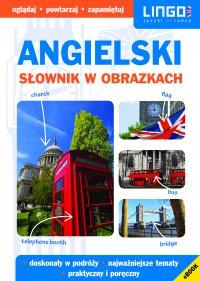 Angielski. Słownik w obrazkach. eBook - Opracowanie zbiorowe - ebook