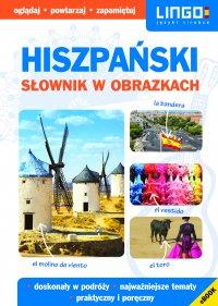 Hiszpański. Słownik w obrazkach. eBook