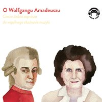 O Wolfgangu Amadeuszu