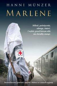 Marlene - Hanni Munzer - ebook