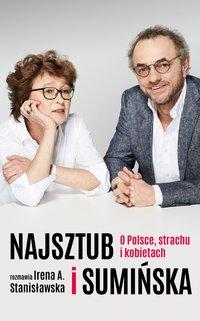 Najsztub i Sumińska - Irena Stanisławska - ebook