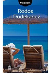 Rodos i Dodekanez.Travelbook. Wydanie 2 - Peter Zralek - ebook