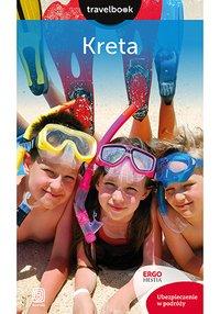 Kreta. Travelbook. Wydanie 2 - Peter Zralek - ebook