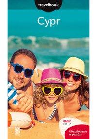 Cypr. Travelbook. Wydanie 2 - Peter Zralek - ebook