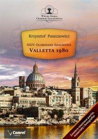 XXIV Olimpiada Szachowa - Valletta 1980