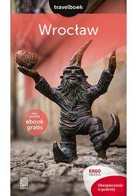 Wrocław. Travelbook. Wydanie 1 - Eliza Czyżewska - ebook