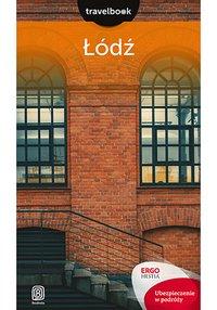 Łódź. Travelbook. Wydanie 1 - Adam Warszawski - ebook