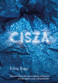 Cisza - Erling Kagge - ebook
