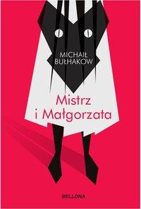 Mistrz i Małgorzata - Michaił Bułhakow - ebook