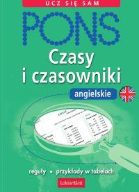 Czasy i czasowniki angielskie - Samantha Scott - ebook