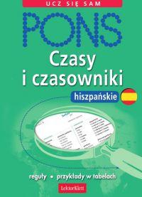 Czasy i czasowniki hiszpańskie