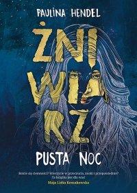 Pusta noc - Paulina Hendel - ebook