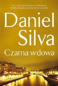 Czarna wdowa - Daniel Silva - ebook