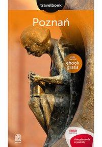 Poznań. Travelbook. Wydanie 1 - Katarzyna Byrtek - ebook