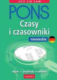 Czasy i czasowniki niemieckie