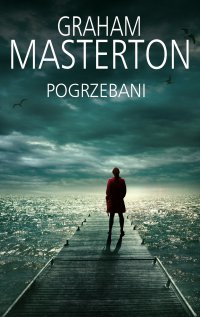 Pogrzebani - Graham Masterton - ebook