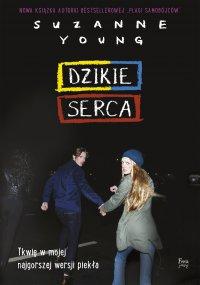 Dzikie serca - Suzanne Young - ebook