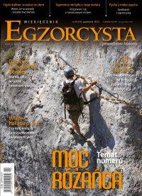 Miesięcznik Egzorcysta 14 (10/2013) - Opracowanie zbiorowe - eprasa