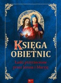Księga obietnic - Henryk Bejda - ebook