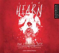 Pan ciemnego lasu - Lian Hearn - audiobook