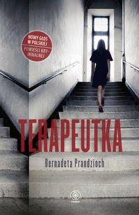 Terapeutka - Bernadeta Prandzioch - ebook