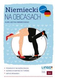 Niemiecki na obcasach - Ewa Karolczak - audiobook