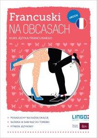 Francuski na obcasach. eBook - Bazia Jędraszko - ebook