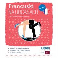 Francuski na obcasach - Bazia Jędraszko - audiobook