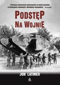 Podstęp na wojnie - Jon Latimer - ebook