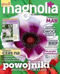 Magnolia 6/2017 - Opracowanie zbiorowe - eprasa