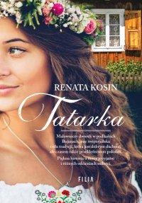 Tatarka - Renata Kosin - ebook