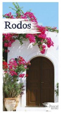 Rodos - Ewelina Majcherek - ebook