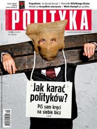 Polityka nr 20/2017