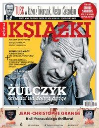 Książki. Magazyn do czytania 2/2017