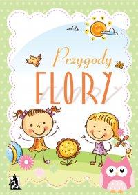 Przygody Flory - Weronika Samsel - ebook