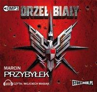 Orzeł biały - Marcin Przybyłek - audiobook