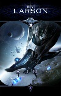 Star Force. Tom 3. Bunt - B.V. Larson - ebook