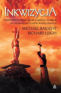 Inkwizycja - Michael Baigent - ebook